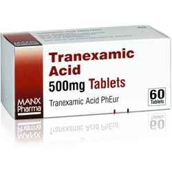 Tranexamic-Acid