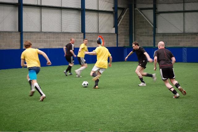 Football teamwork essay paper