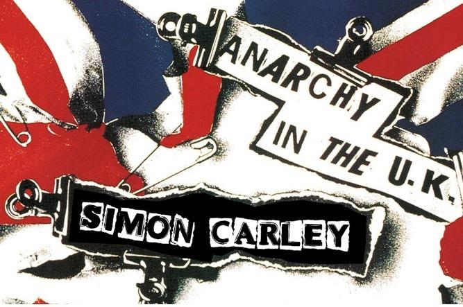 anarchy sdc