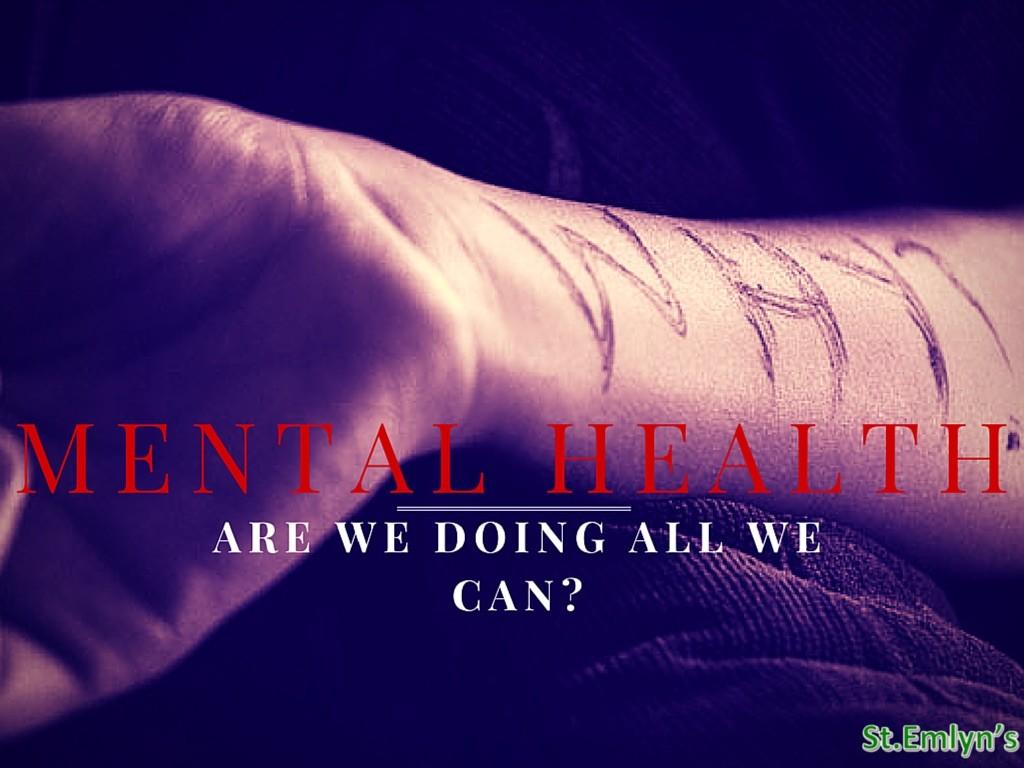 stemlyns mental health