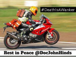 #DeathIsAWanker-3