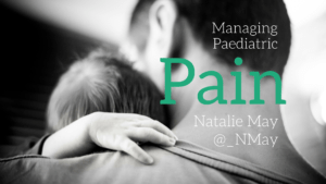 Paediatric Pain and Sedation – Tips to Change Your Practice from #EuSEM15
