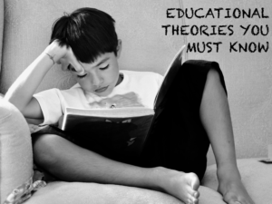 #TTCNYC: Educational theories you need to know (about). St.Emlyn's
