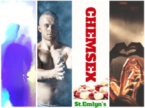 All you need to know about CHEMSEX but never dared to ask… St.Emlyn's