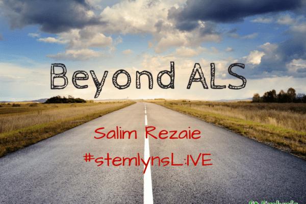 #stemlynsLIVE #FOAMed