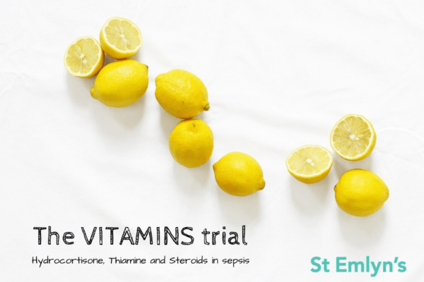 The VITAMINS trial